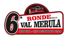 logo rally ronde val merula